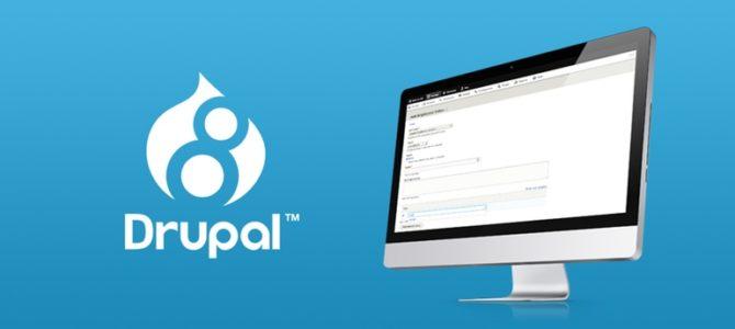 Drupal udostępnił uaktualnienie zabezpieczeń, które rozwiązuje trzy  błędy, z których dwa uznawane były za poważne.